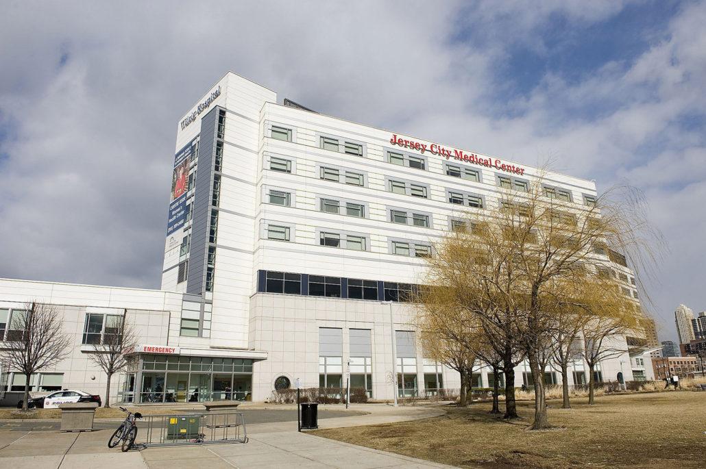 Jersey City Medical Center